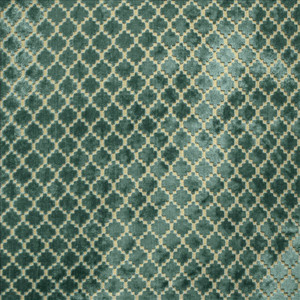 Turnpike Turquoise by Kasmir Fabric 5145 57% Viscose 43% Polyester CHINA 24,000 Wyzenbeek Double Rubs Horizontal: 1 2/8 inches and Vertical: 1 5/8 inches 55 - Fabric Carolina -