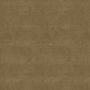 Zayne Earth by Kasmir Fabric 5153 100% Polyester CHINA 50,000 Wyzenbeek Double Rubs Horizontal: 15 3/8 inches and Vertical: 24 2/8 inches 57 - Fabric Carolina -