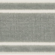 FC1000.R41 Farifield Braid Soft Teal by Mulberry Fabric Modern Country Cotton 56%, Viscose 44% India see sample Horizontal: see sample and Vertical: see sample 2.758 inches - Fabric Carolina -