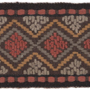 FC1002.V55 Kingscote Russet by Mulberry Fabric Modern Country Cotton 80%, Jute 20% India see sample Horizontal: 4.003 inches and Vertical: 2.1 inches 4.003 inches - Fabric Carolina -