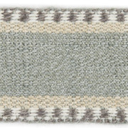 FC1004.R41 Irvine Soft Teal by Mulberry Fabric Modern Country Jute 60%, Cotton 40% India see sample Horizontal: 1.7021 inches and Vertical: see sample 1.7021 inches - Fabric Carolina -