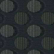 "Aurora 308 Navy by Crypton Fabric - 43% Recycled Polyester 38% Rayon 19% Cotton - Exceeds 50,000 Double Rubs. H: -, V: - 54"" (137 cm)  - Fabric Carolina -  Crypton"
