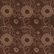 Aalsmeer Cappuccino by Kasmir Fabric 8000 88% Rayon 12% Polyester CHINA 30,000 Wyzenbeek Double Rubs H: 14 inches, V:20 4/8 inches 54 - 56 - Fabric Carolina - Kasmir