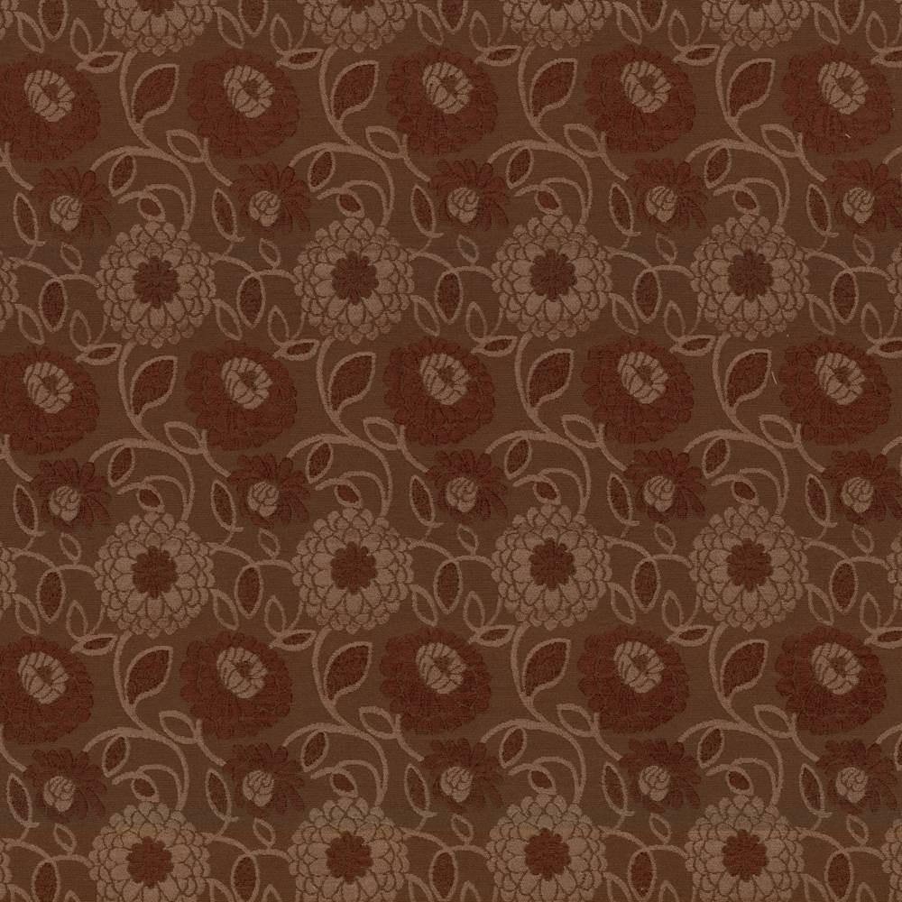 Aalsmeer Garden Cappuccino by Kasmir Fabric - Fabric Carolina