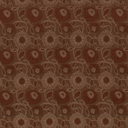 Aalsmeer Garden Cappuccino by Kasmir Fabric 8000 88% Rayon 12% Polyester CHINA 30,000 Wyzenbeek Double Rubs H: 4 4/8 inches, V:7 inches 54 - 56 - Fabric Carolina - Kasmir