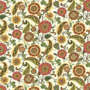 Abberley Sunbeam by Kasmir Fabric 1435 100% Cotton INDONESIA 15,000 Wyzenbeek Double Rubs H: 54 inches, V:27 inches 54 - 55 - Fabric Carolina - Kasmir