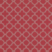 Abberley Trellis Begonia by Kasmir Fabric 1440 67% Rayon 33% Polyester CHINA 18,000 Wyzenbeek Double Rubs H: 1 4/8 inches, V:1 4/8 inches 54 - Fabric Carolina - Kasmir