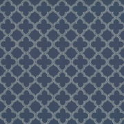 Abberley Trellis Cadet by Kasmir Fabric 1441 67% Rayon 33% Polyester CHINA 18,000 Wyzenbeek Double Rubs H: 1 4/8 inches, V:1 4/8 inches 54 - Fabric Carolina - Kasmir
