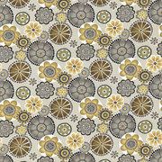 Adelaide Citrine by Kasmir Fabric 1434 100% Cotton INDONESIA 15,000 Wyzenbeek Double Rubs H: 27 inches, V:27 inches 54 - 55 - Fabric Carolina - Kasmir
