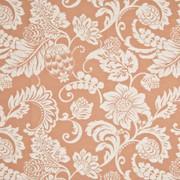 Ala Moana Peach Melba by Kasmir Fabric 1387 54% Cotton 31% Polyester 15% Rayon USA 15,000 Wyzenbeek Double Rubs H: 29 inches, V:27 inches 54 - Fabric Carolina - Kasmir