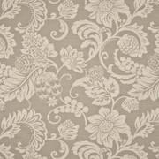 Ala Moana Taupe by Kasmir Fabric 1386 54% Cotton 31% Polyester 15% Rayon USA 15,000 Wyzenbeek Double Rubs H: 29 inches, V:27 inches 54 - Fabric Carolina - Kasmir