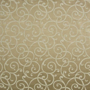 Aldenham Champagne by Kasmir Fabric 1382 58% Cotton 42% Polyester TAIWAN 30,000 Wyzenbeek Double Rubs H: 13 4/8 inches, V:13 4/8 inches 54 - 55 - Fabric Carolina - Kasmir