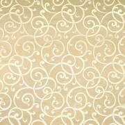 Aldenham Cream by Kasmir Fabric 1382 58% Cotton 42% Polyester TAIWAN 30,000 Wyzenbeek Double Rubs H: 13 4/8 inches, V:13 4/8 inches 54 - 55 - Fabric Carolina - Kasmir