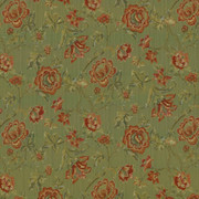 Amberlyn Floral Sprite by Kasmir Fabric 8000 55% Polyester 45% Rayon CHINA 30,000 Wyzenbeek Double Rubs H: 28 4/8 inches, V:21 inches 54 - 56 - Fabric Carolina - Kasmir