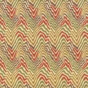 Beach Stripe Nutmeg by Kasmir Fabric 5063 100% Cotton USA 15,000 Wyzenbeek Double Rubs H: 9 inches, V:18 inches 54 - Fabric Carolina - Kasmir