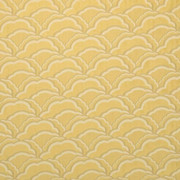 Cloudburst Buttercup by Kasmir Fabric 1404 54% Rayon 46% Polyester USA 45,000 Wyzenbeek Double Rubs H: 6 6/8 inches, V:6 2/8 inches 54 - 57 - Fabric Carolina - Kasmir