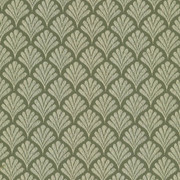 Coquille Fern by Kasmir Fabric 5074 100% Polyester CHINA 41,000 Wyzenbeek Double Rubs H: 2 inches, V:1 6/8 inches 57 - Fabric Carolina - Kasmir