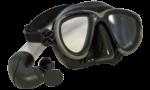 Equalizer Mask/ Big Boar Combo