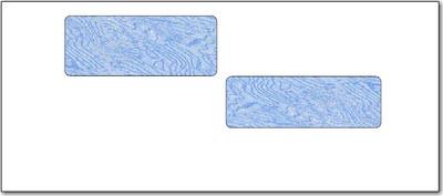 #10 ADP Payroll Envelope - gum seal.