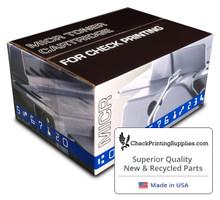 CE390A MICR Toner Cartridge