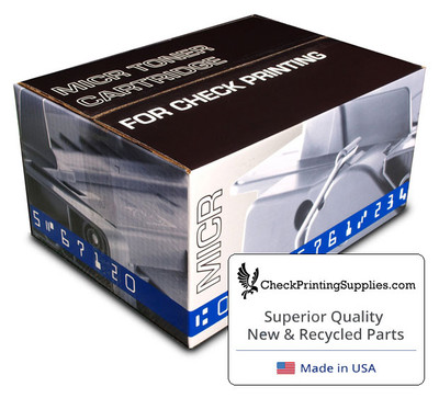 CE505X MICR Toner Cartridge