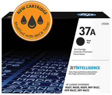 HP CF237A New MICR Toner Cartridge