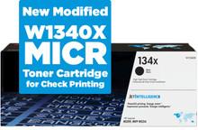 W1340X New MICR Toner for HP LaserJet M209dw, M209dwe, M211, M233 (134X)