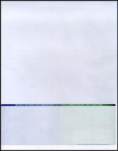 Multi-Color Bottom Check Paper  (CHKS606)