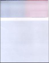 Multi-Color Top Check Paper (CHKS611)
