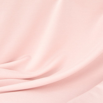 Modal French Terry:  Blush