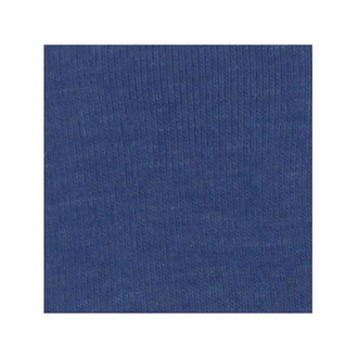 ORGANIC!  Heathered Blue:  Jersey Knit