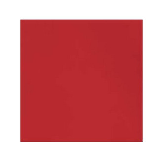 ORGANIC!  Red:  Brushed French Terry, GOTS