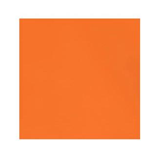 ORGANIC!  Orange:  Ribbing, GOTS