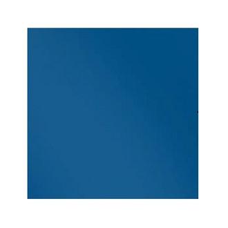 ORGANIC!  Blue:  Ribbing, GOTS