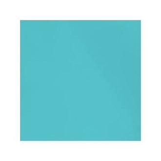 ORGANIC!  Light Turquoise:  Ribbing, GOTS