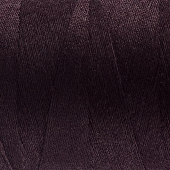 Designer WonderFil Thread:  Purple Taupe
