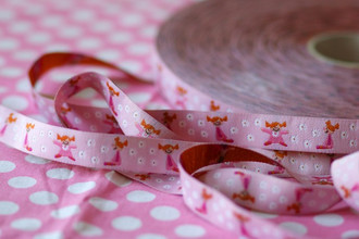 PUPPIges, little dolls: farbenmix ribbon