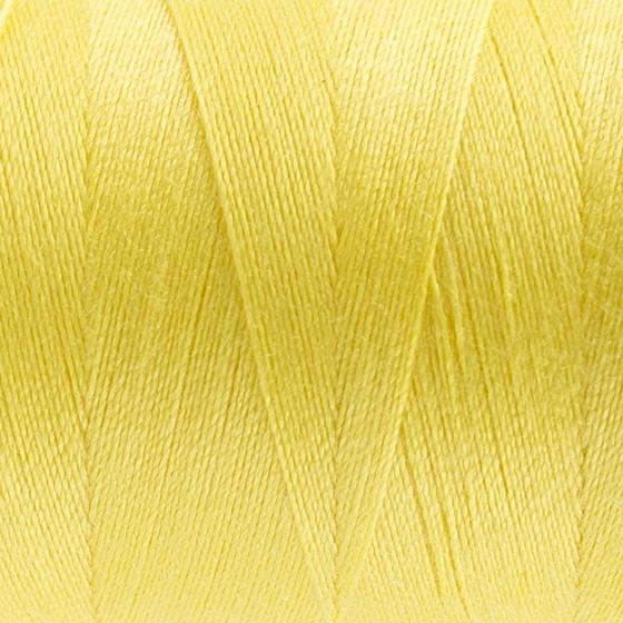 Designer WonderFil Thread: Laser Lemon