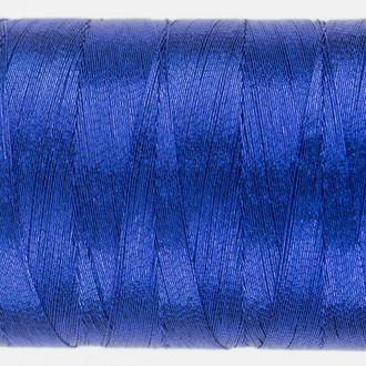 Spotlite Metallic WonderFil Threads: Blue