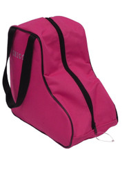 Pink Jodhpur Boot Bag