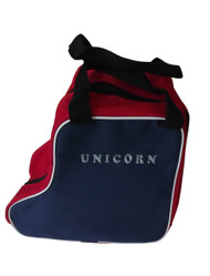 NAVY BLUE BOOT BAG