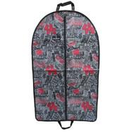Graffiti Coat Bag