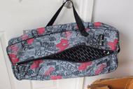 Graffiti Single Bridle Bag