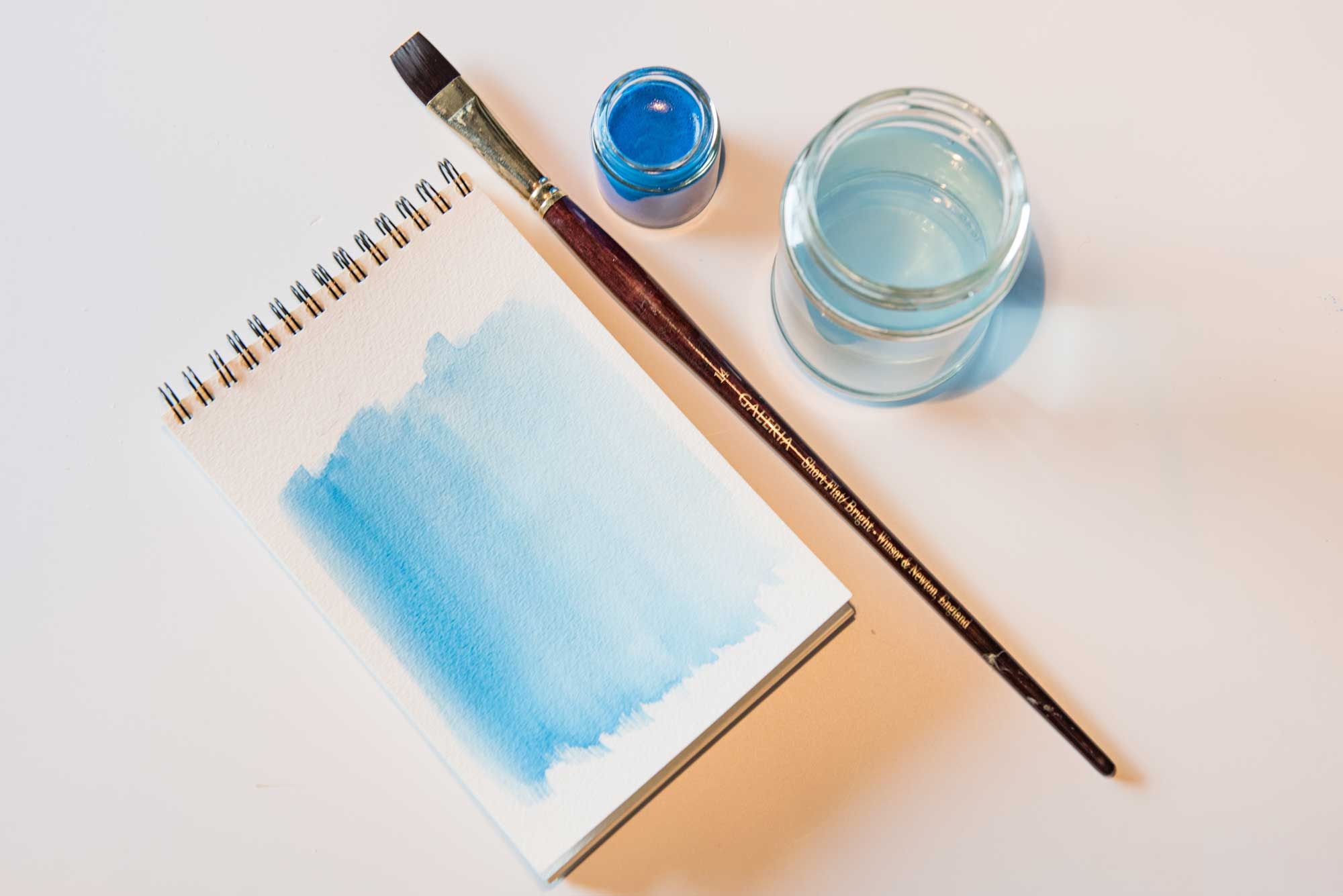 How to make your own WaterColour Paints