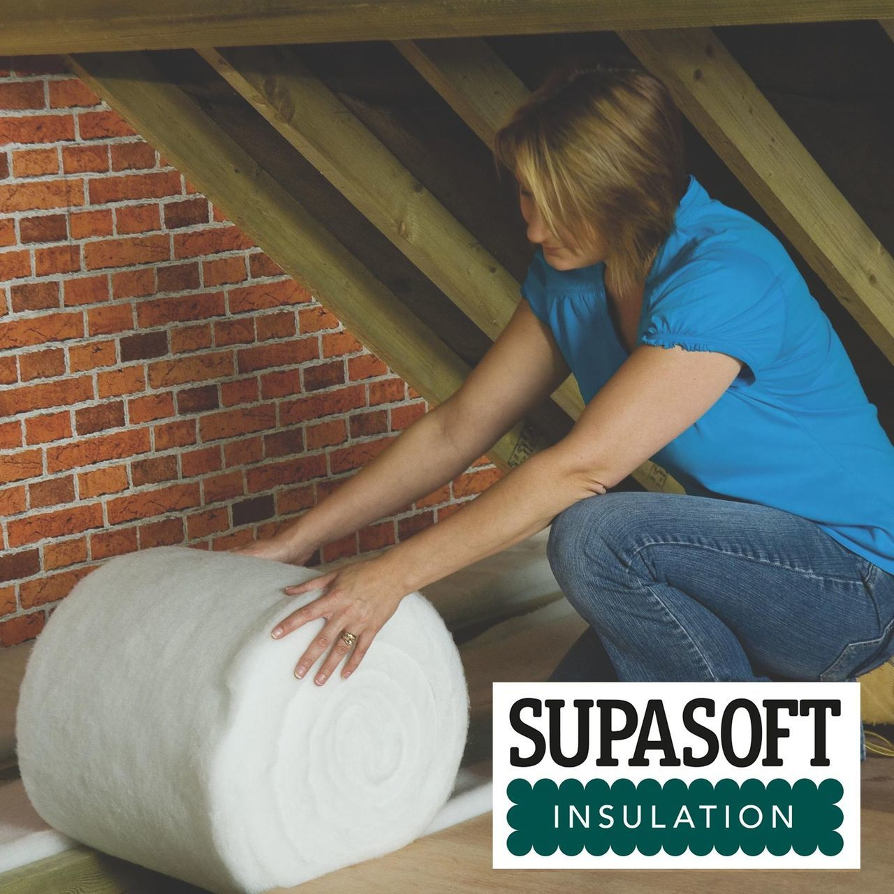 SupaSoft eco insulation