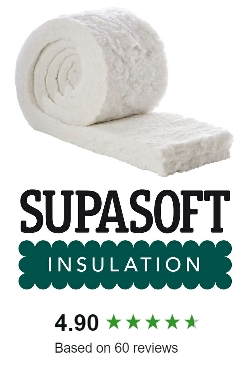 Supasoft Recycled Plastic Bottle Insulation Reviews