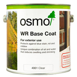Osmo WR Base Coat (2.5l).