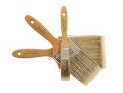 Eco-Ezee Eco Friendly Paint Brushes