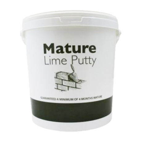 Lime Putty - Cornish Lime