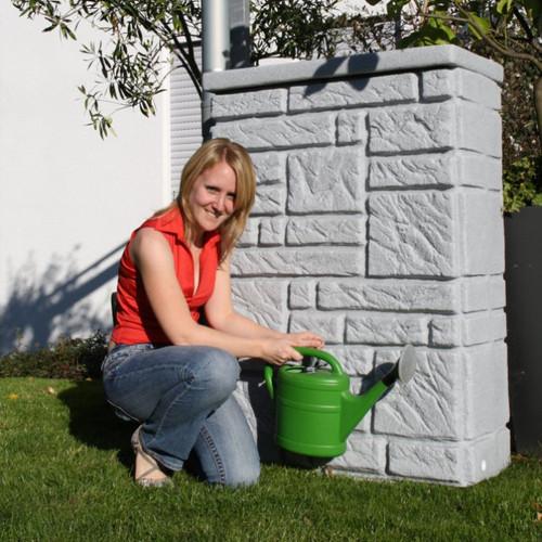 Maurano Water Butt (Granite)
